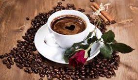 بازار قهوه سبز