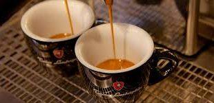 دانه قهوه لامبورگینی