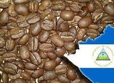 دانه قهوه نیکاراگوئه