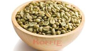 دانه قهوه برزیلی