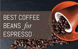 قهوه اسپرسو عربیکا