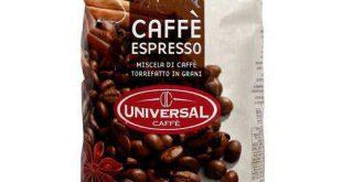 قهوه اسپرسو یونیورسال