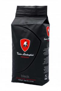 قهوه اسپرسو ترکیبی