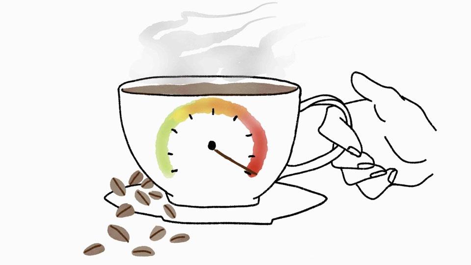 خرید قهوه کافی شاپ