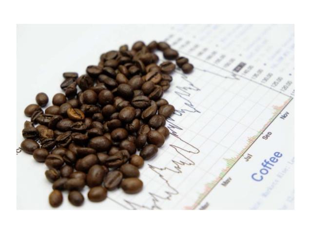 قهوه کیلویی