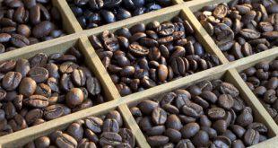 قهوه اسپرسو کلمبیا