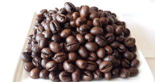 قهوه پی بی ربوستا