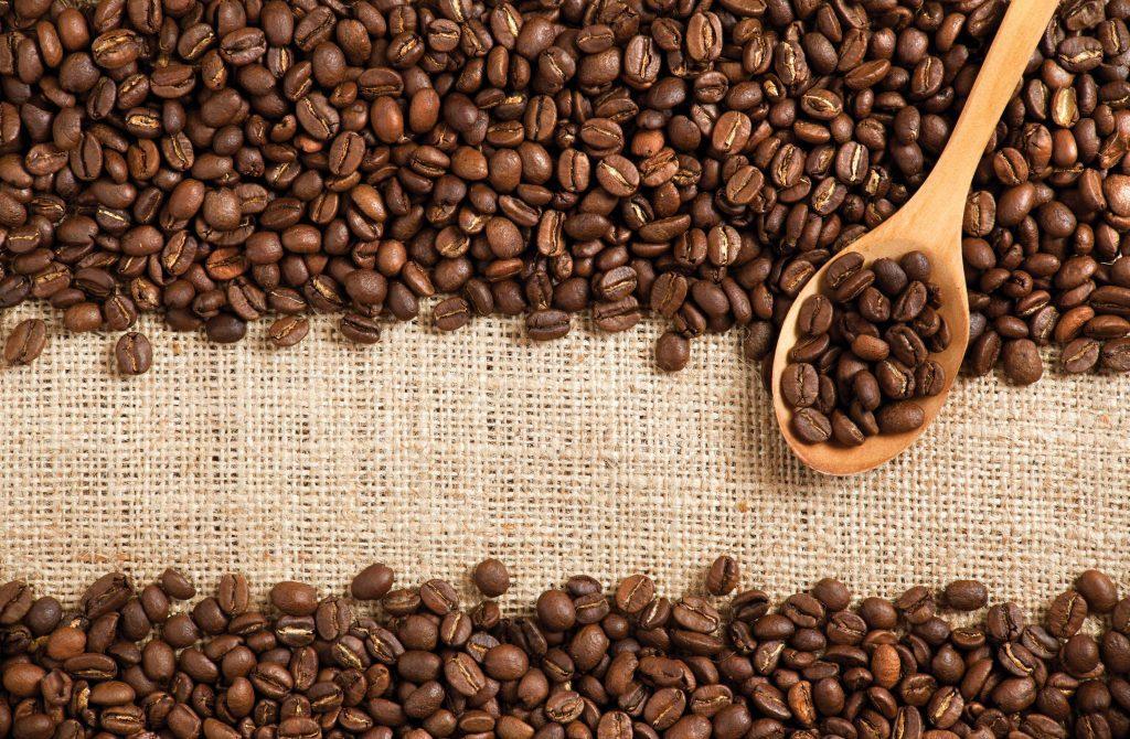 دانه قهوه