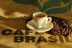قیمت قهوه روبوستا برزیلی