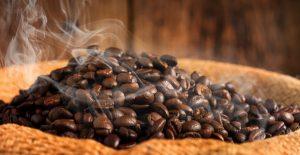 قهوه عربیکا سوماترا