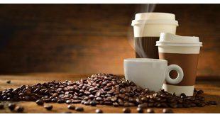 قهوه روبوستا برزیل دارک