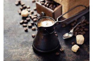 انواع قهوه دارک مرغوب