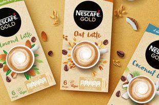 خرید قهوه نسکافه گلد اکوادور کیلویی