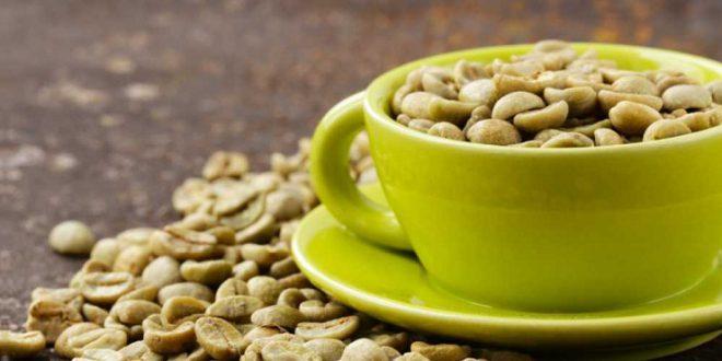 خرید دون قهوه خام برزیل تهران