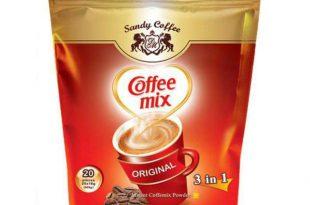 خرید قهوه فوری و کافی میکس فله