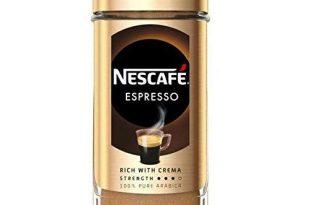 فروش بهترین قهوه اسپرسو فوری فله