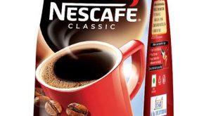 قیمت انواع قهوه فوری کلاسیک