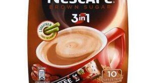 پودر قهوه فوری 3*1 به صورت عمده