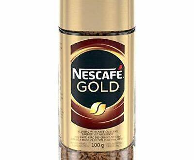 قیمت پودر قهوه نسکافه گلد اکوادور عمده